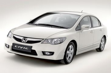 Honda Civic Hybride