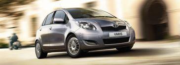 Toyota betaalt 3 jaar lang uw wegenbelasting