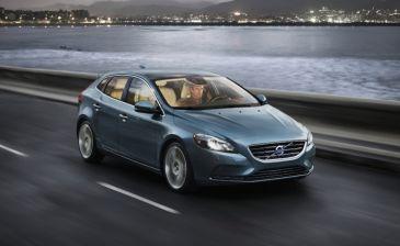Naast V30 nu ook Volvo V40 wegenbelastingvrij