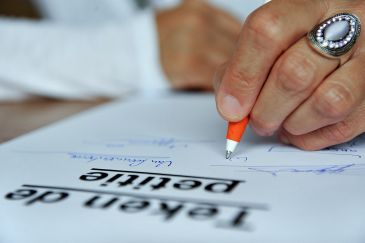 Petitie tegen verdwijnen fiscale voordelen