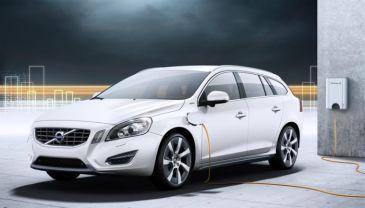 Volvo V60 plug-in hybride: leaseknaller