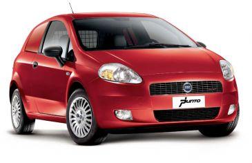 Fiat Grande Punto Actual MultiJet