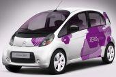 Nog een elektrische auto: Citroen C Zero