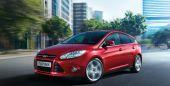 Ford Focus 1.6 TDCi zonder wegenbelasting