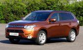 Mitsubishi Outlander PHEV zonder bijtelling