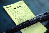 Verkeersboetes stijgen: tegenhanger vrijstelling wegenbelasting?