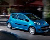 Peugeot 107 XR voor €7.995 en geen cent meer