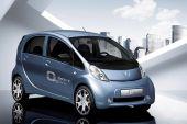Peugeot iOn, 100% elektrisch rijden