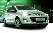 Mazda2 en Mazda3 het eerste jaar wegenbelastingvrij